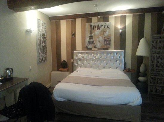Hotel Pointe Rivoli: Suite n. 30