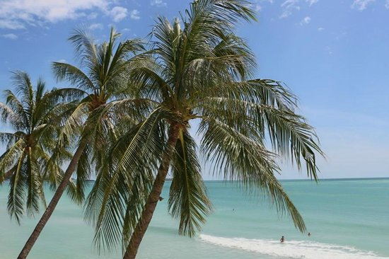 Samui Paradise Chaweng Beach Resort: Samui Paradise