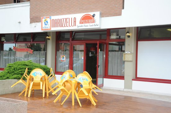 Maruzzella Pizzeria