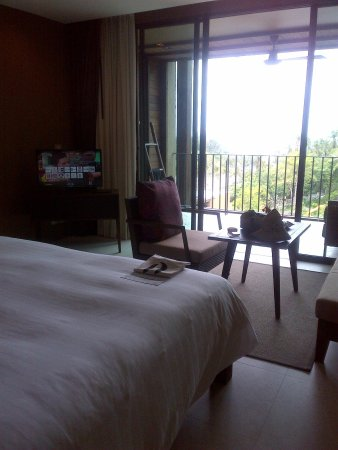 Sunsuri Phuket: Comfortable bed