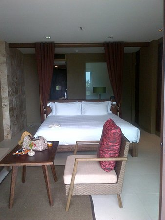 Sunsuri Phuket: Convenient and nice bedroom