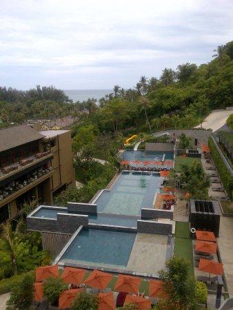 Sunsuri Phuket: Amazing Pool