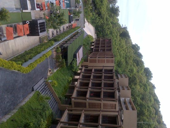 Sunsuri Phuket: Nice View from all rooms