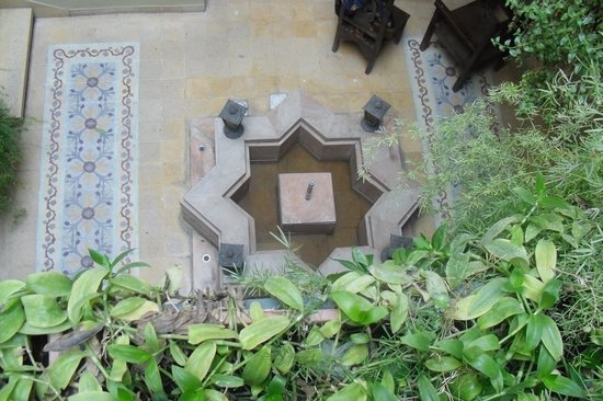 Beit Shocair for Culture and Heritage : an authentic home hosting designers , a restaurant & a mini museum