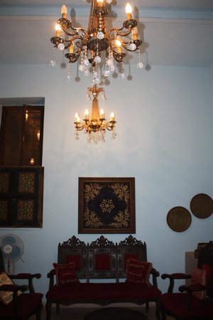 Beit Shocair for Culture and Heritage : an authentic home in the center of Amman .. a must see