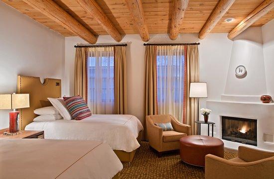 Rosewood Inn of the Anasazi: Superior Double