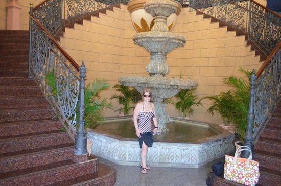 Hotel Riu Palace Punta Cana : excelente