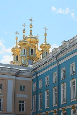 Insider Tour: Catherine Palace
