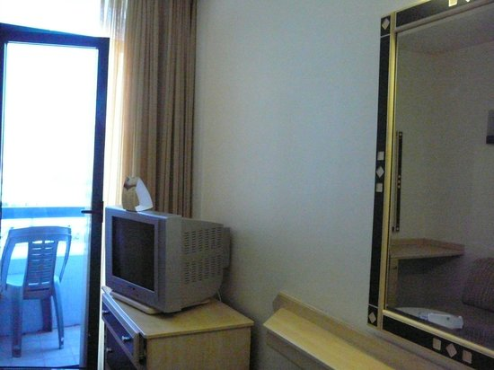 Vista Hotel : 2 августа