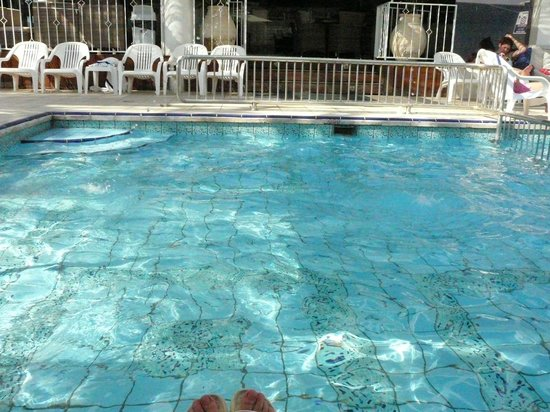 Vista Hotel: 2 августа