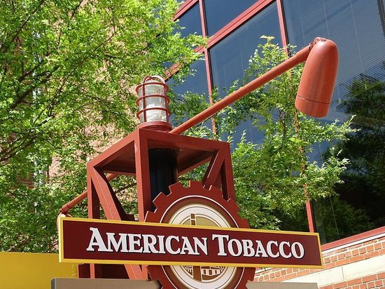American Tobacco Historic District