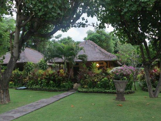 Taman Sari Bali Resort & Spa : Unser Bungalow