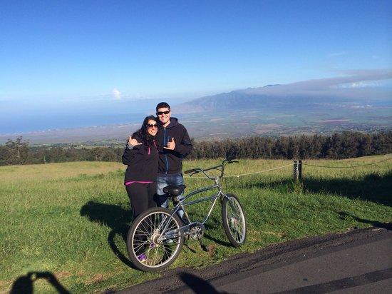 Mountain Riders : Honeymooners