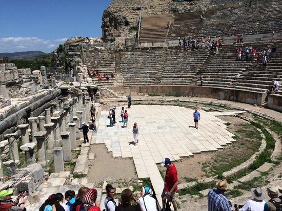 Ephesus Travel Guide - Private Ephesus Tours: Ephesus