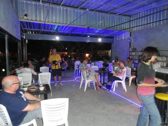 Cocktail King : bar night