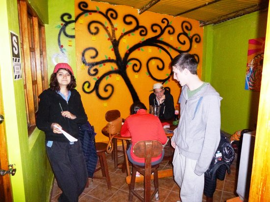 Sunset Hostel Cusco - Backpackers: Sunset House Cusco Hostel