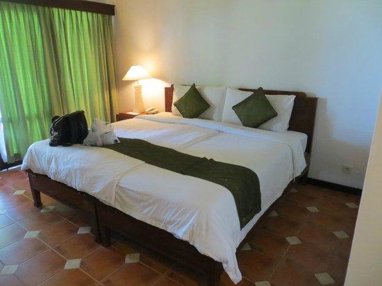 Ijen Resort & Villas : Zimmer