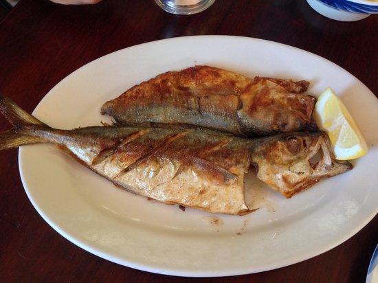Teshima's : Fresh Akule Fish