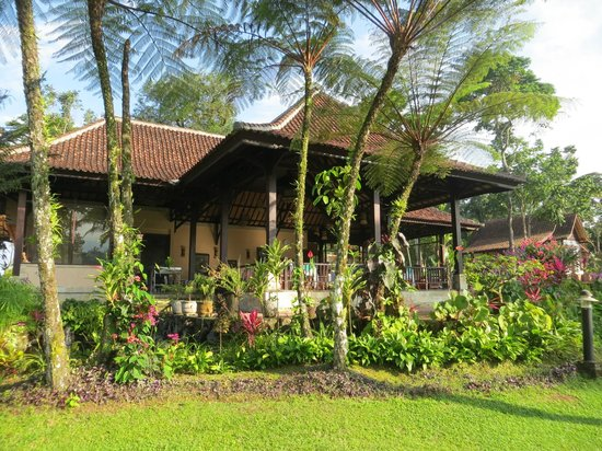 Ijen Resort & Villas : Restaurant