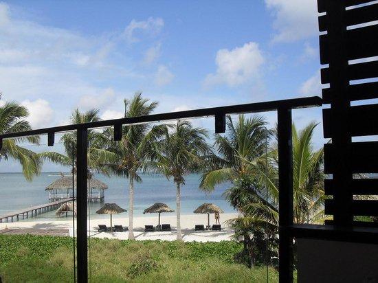 Melia Buenavista : Vista desde el Balcon