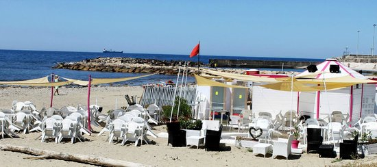 Prima Spiaggia Beach Bar