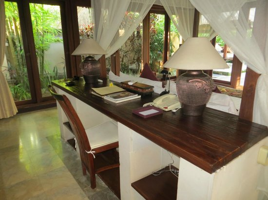 The Ubud Village Resort & Spa: Unser Zimmer