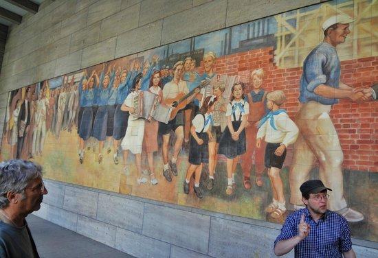 Vive Berlin Tours : La vie à Berlin Est