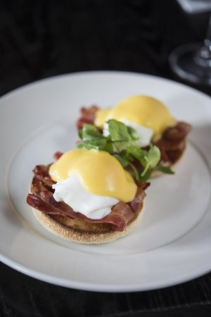 Angels Share Hotel : breakfast