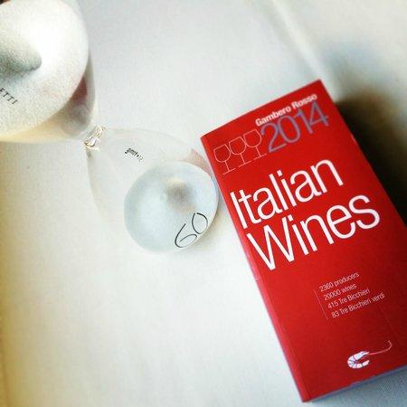 Tempo Perso : Gambero Rosso Italian Wines