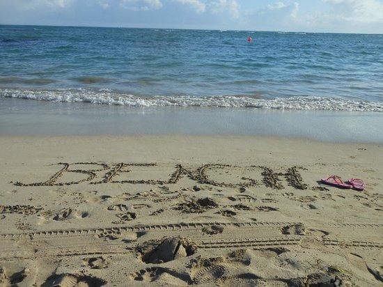 Golden Beach (Playa Dorada): Playa Dorado Beach