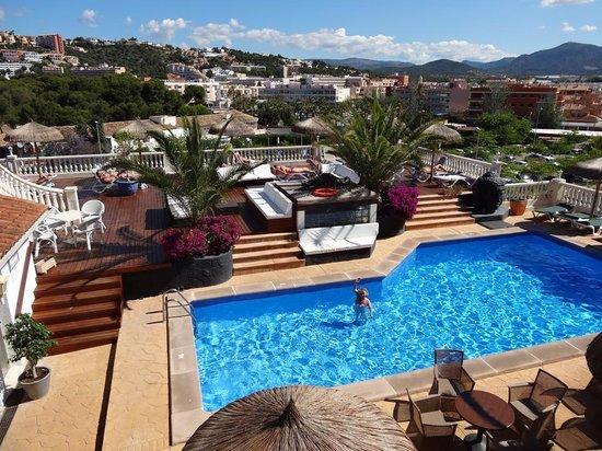 Hotel Bon Repos: gorgeous