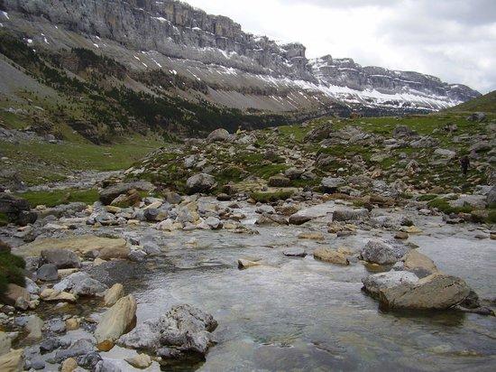 Parque Nacional de Ordesa y Monte Perdido: Ordesa park nacional