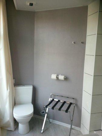 Mercure Lille Centre Grand Place: Bathroom