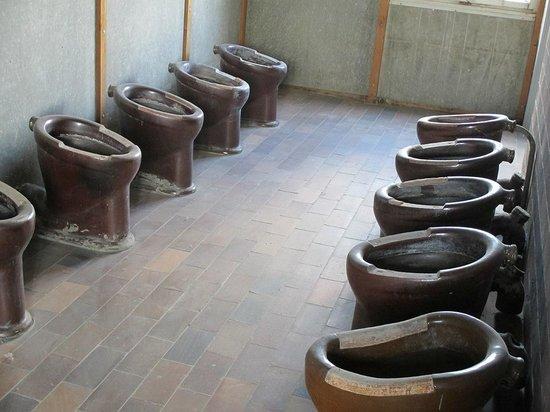 In Their Shoes Dachau Memorial Tours: 1