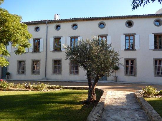 Hotel Chateau de Palaja a 5 kms de Carcassonne: Chateau de Palaja
