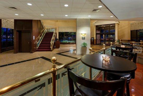 crowne plaza hotel englewood updated 2017 prices. Black Bedroom Furniture Sets. Home Design Ideas