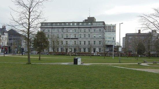 Hotel Meyrick : Exterior