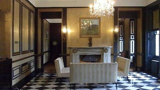 Hotel Meyrick : Interior