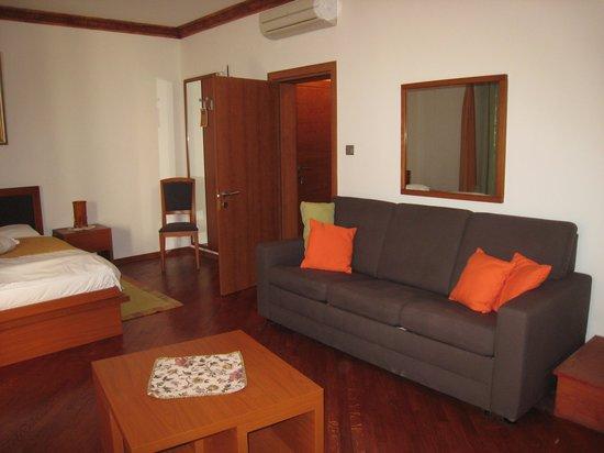 Villa Nora Hvar: Interior do quarto 2