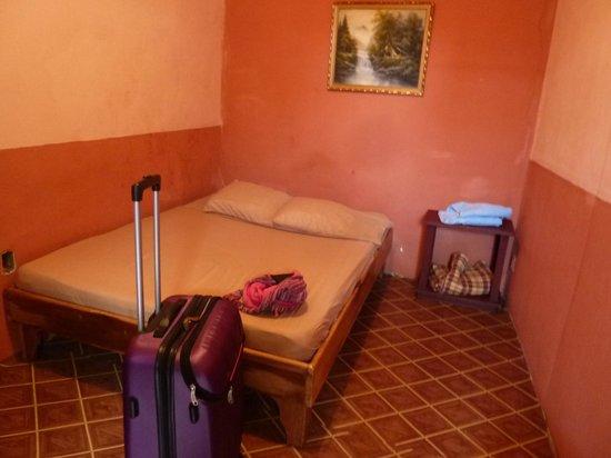 Hostel Trotamundos: 30 dollars la nuit !!!