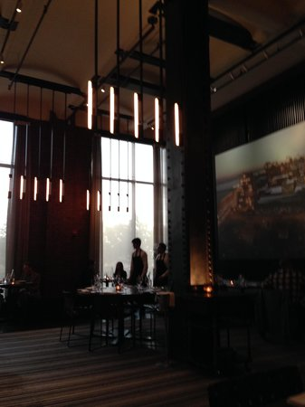 Colicchio & Sons: Lovely atmosphere