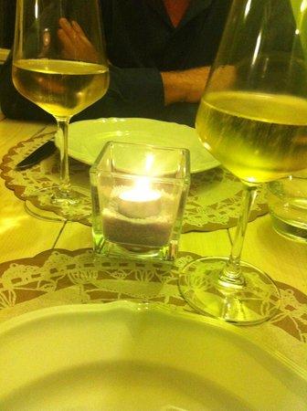 Zucca e Melone: Vino