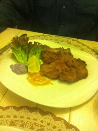 Zucca e Melone: Pork Tenderloin