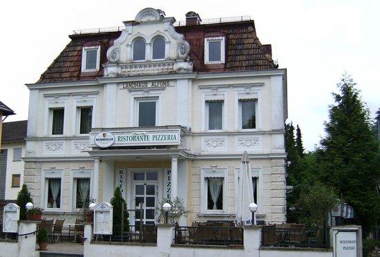 Landhaus Alfons