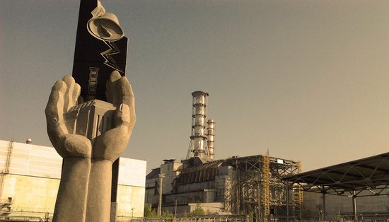 Trip to Chernobyl Tour