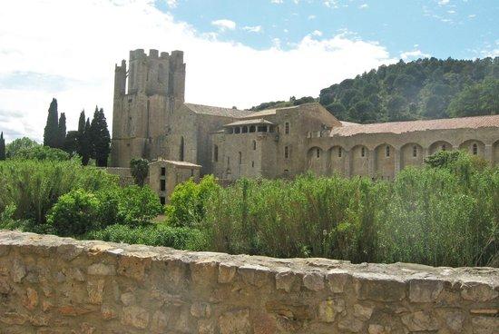 Vin en Vacances - Day Tours: Lagrasse