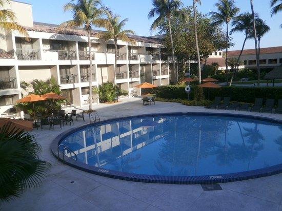 Shula's Hotel & Golf Club : Vista desde la habitación