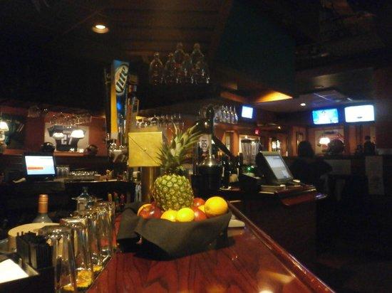 Shula's Hotel & Golf Club: Comedor y Pub del Hotel