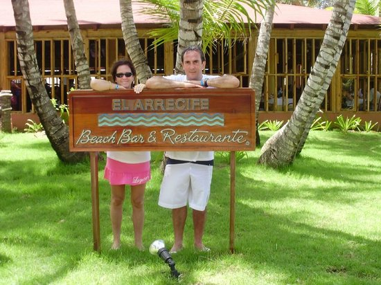 Grand Palladium Punta Cana Resort & Spa: Punta Cana