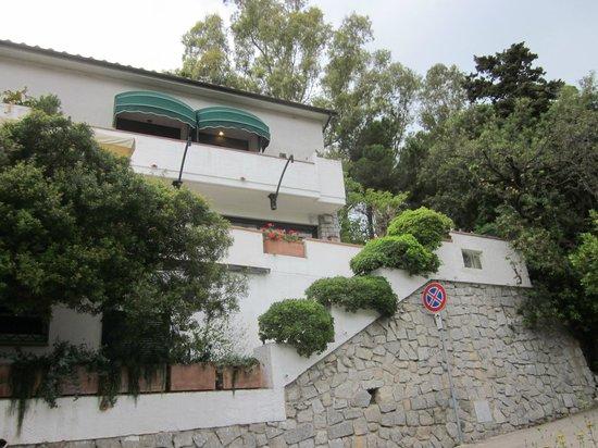 Hotel Valle Verde: HOTEL
